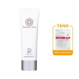 Kem chống nắng dưỡng ẩm Perfect One Moisture UV SP SPF50+/PA++++ 50g