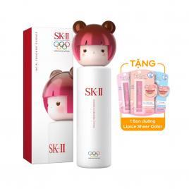 Nước thần SK-II Facial Treatment Essence Olympic Tokyo 230ml (Phiên bản giới hạn 2020)