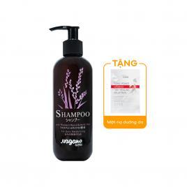 Dầu gội dưỡng mềm tóc Nagano (250ml)